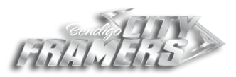 City Framers Logo